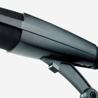 Sennheiser MD421 Microphone (original)