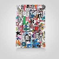Casing iPad Mini 3 Bom Stiker