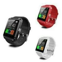 Jam tangan Smart watch Gadget Smartwatch android Iphone