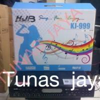 Dvd Player Karaoke Kjb Kj 999 Support Androit & Ios