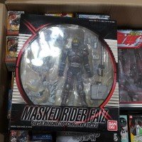 SIC Kamen Rider Faiz Japan Version MISB(New)