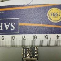 harga Sony Xperia M4 Aqua E2303 E2306 E2353 SIM card reader socket connector Tokopedia.com