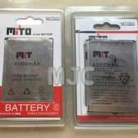 Baterai MITO A68 Fantasy Power BA-00057 4000 mah Batere Baterry