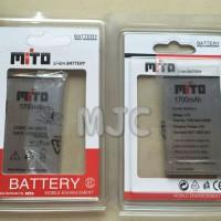 Baterai MITO A18 Fantasy Selfie 2 BA-00075 1700 mah Batere Baterry