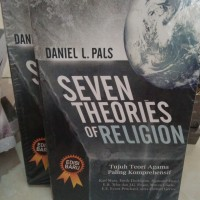 Seven Theories Of Religion - Daniel L. Pals