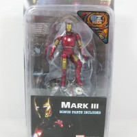 Iron man mark III Unrivaled Fighter scale 1:20
