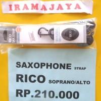 harga Rico Padded Saxophone Strap Tokopedia.com