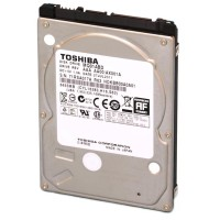 HARDDISK NOTEBOOK TOSHIBA 500 GB SATA 2.5""