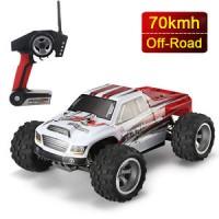 WL Toys A979B A979-B 1/18 4WD 70km/h Truck RC Car