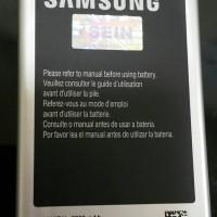 Baterai Batre Samsung Galaxy Note 3 / N9000 Original 100% SEIN