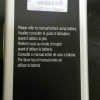 Baterai Batre Samsung Galaxy S5 / G900 / G900F Original 100%