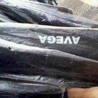 talang air hyundai Avega .. (type slim) paking kayu