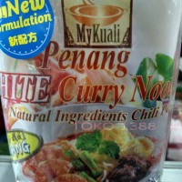 MY KUALI PENANG WHITE CURRY NOODLE - MIE INSTAN
