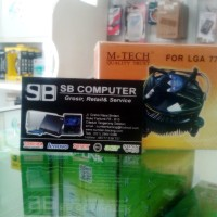Fan Processor LGA 775 Mtech Murah
