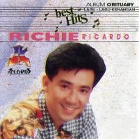 Cd Best Hits Richie Ricardo Album Obituary