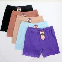 harga Celana Dalam wanita Celana Short Renda Grosir Pakaian Dalam Murmer Tokopedia.com