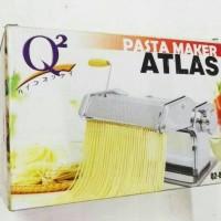 Jual Pasta Maker ATLAS. Gilingan Mie Murah