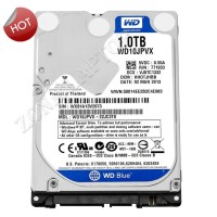 HDD / Harddisk Internal WD Blue 1TB Sata 5400Rpm for Laptop Notebook
