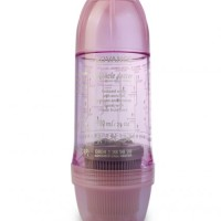 ADVANCE ANTIOKSIDANT WATER MAKER MIRACLE DOCTOR BOTTLE - PINK