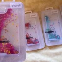 Starglass Aquarium Case Hp/casing Hp For Iphone 5/5s & 6/6s, Samsung S
