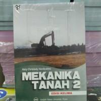 Mekanika Tanah 2 edisi 5