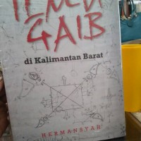 Ilmu Gaib di Kalimantan Barat