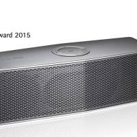 LG NP7550 music flow portable bluetooth speaker