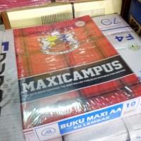 Buku Tulis Campus AA 50 Lembar