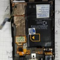 Blackberry Q10 Lcd Full Set Ori Cabutan