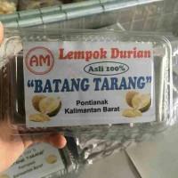 Jual Lempok Durian Batang Tarang Mini (400 gr) Murah