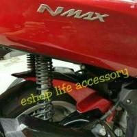 Rear huger spakbor spatbor kolong Nmax Aksesoris Yamaha Nmax Sporty