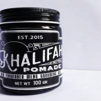 khalifah pomade waterbased unorthodox