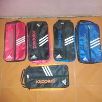 Tas Sepatu Futsal Bola Gym Fitnes Adidas Predator BT-01