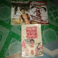 Ebook Komik Kambing Jantan