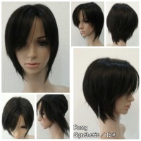 Wig / Rambut palsu Roxy Korea