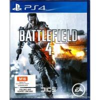Kaset BD PS4 Battlefield 4