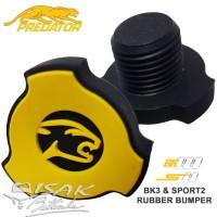 harga Predator Bumper - BK3 Sport2 - Karet Bawah - Billiard Cue Stick Biliar Tokopedia.com