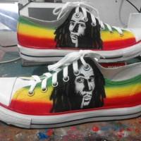 harga sepatu reggae Tokopedia.com