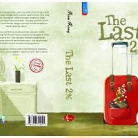 Novel Terjemahan Korea The Last 2%