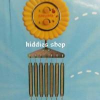 Jual Mesin ayunan listrik bayi merk sun flower dilengkapi timer Murah
