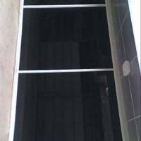 Kaca Film Riben Hitam untuk Rumah atau Kantor