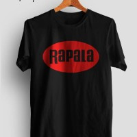 harga Kaos/tshirt/gildan/sablon/polyflex/fishing/mancing/rapala/custom Tokopedia.com
