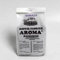 Kopi Aroma Bandung // Toraja