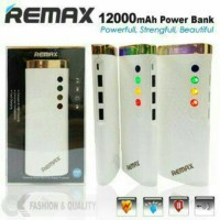 Remax Proda Jane Power Bank 12000mah Polymer