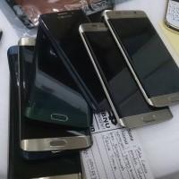 Lcd Samsung Galaxy S6 Edge Fullset Touchscreen Ori