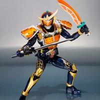 SHF Kamen Rider Gaim Orange Arms W 1st Issue Bonus (Japan)