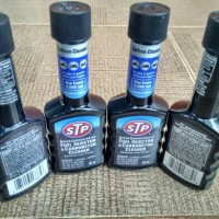 harga STP Fuel Injector & Carburetor Cleaner Motor Cycle Tokopedia.com