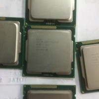 Jual processor intel core i5 2400 tray+fan ori 1155 Murah