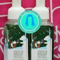 Bath And Body Works - Handsoap - Vanilla Bean Noel