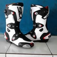 harga sepatu road race Sidi MAG Tokopedia.com